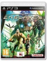 Диск Enslaved: Odyssey to the West (Б/У) [PS3]