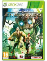 Enslaved: Odyssey to the West [X360]