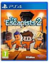 Диск Escapists 2 [PS4]