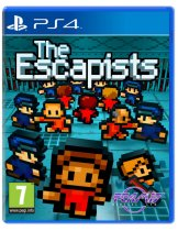 Диск Escapists [PS4]