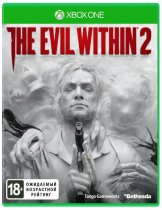 Evil Within 2 [Xbox One]