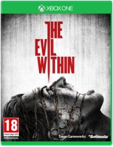 Диск Evil Within [Xbox One]