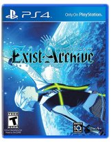 Купить Exist Archive: The Other Side of the Sky [PS4]