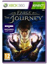 Fable The Journey (англ. версия) [X360, MS Kinect]