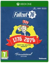 Купить Fallout 76 Tricentennial Edition [Xbox One]