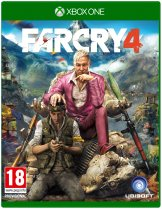 Купить Far Cry 4 [Xbox One]