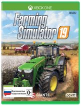 Купить Farming Simulator 19 [Xbox One]