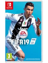 Fifa 19 [NSwitch]