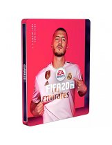 Купить FIFA 20 Steelbook Case - Standart Edition (БЕЗ ИГРЫ)