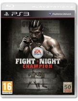 Fight Night Champion (Б/У) [PS3]