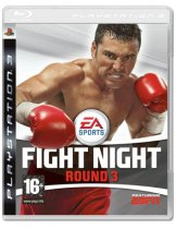Fight Night Round 3 (Б/У) [PS3]