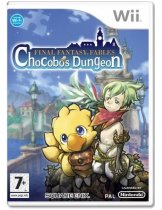 Купить Final Fantasy Fables: Chocobo's Dungeon (Б/У) [Wii]