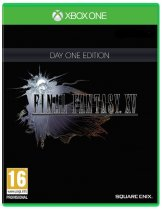 Купить Final Fantasy XV - Day One [Xbox One]