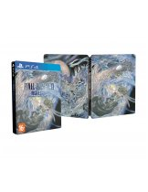 Final Fantasy XV - Deluxe Edition [PS4]