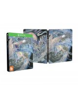 Купить Final Fantasy XV - Deluxe Edition [Xbox One]