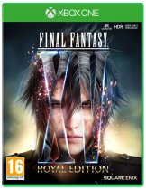 Купить Final Fantasy XV Royal Edition [Xbox One]