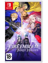 Fire Emblem: Three Houses [NSwitch]