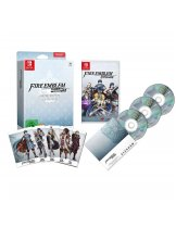 Купить Fire Emblem Warriors - Limited Edition [NSwitch]