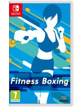 Купить Fitness Boxing [NSwitch]