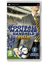 Football Manager 2010 [PSP]