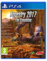 Диск Forestry 2017 [PS4]