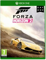 Купить Forza Horizon 2 [Xbox One]
