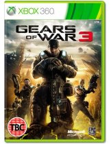 Купить Gears of War 3 [X360]