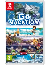 Купить Go Vacation [NSwitch]