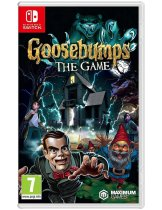 Купить Goosebumps The Game [NSwitch]