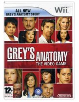 Greys Anatomy [Wii]