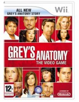 Купить Greys Anatomy [Wii]