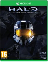 Купить Halo: The Master Chief Collection [Xbox One]