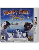 Диск Happy Feet Two [3DS]