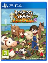 Купить Harvest Moon: Light of Hope [PS4]