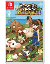 Обложка Harvest Moon: Light of Hope Special Edition [NSwitch]