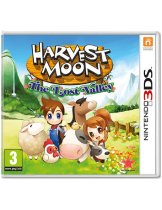 Купить Harvest Moon: The Lost Valley [3DS]