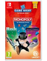 Купить Hasbro Game Night [NSwitch]