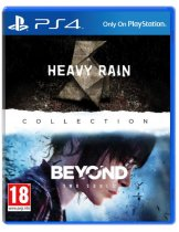 Heavy Rain & Beyond Two Souls Collection [PS4]