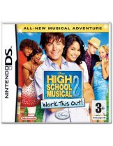 Купить High School Musical 2. Work This Out! [NDS]