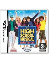 Купить High School Musical Makin' the Cut! [NDS]
