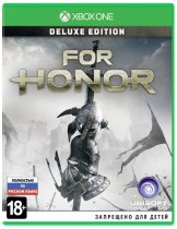 For Honor - Deluxe Edition [Xbox One]