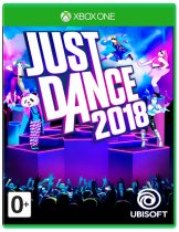 Купить Just Dance 2018 [Xbox One]