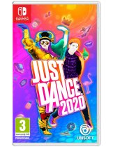 Диск Just Dance 2020 [Switch]