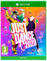 Диск Just Dance 2020 [Xbox One]