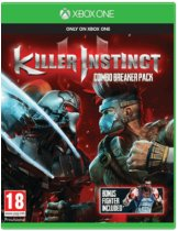 Купить Killer Instinct [Xbox One]