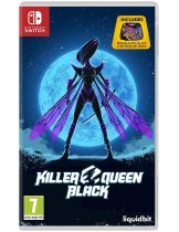Диск Killer Queen Black [Switch]