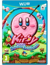 Kirby and the Rainbow Paintbrush [Wii U]
