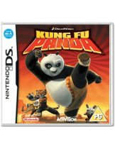Диск Kung Fu Panda [DS]