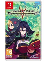 Купить Labyrinth of Refrain Coven of Dusk [NSwitch]