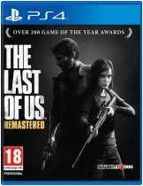 Одни из нас (The Last of Us) - Remastered [PS4] Хиты PlayStation